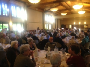 Rossmoor Interfaith Council Dinner